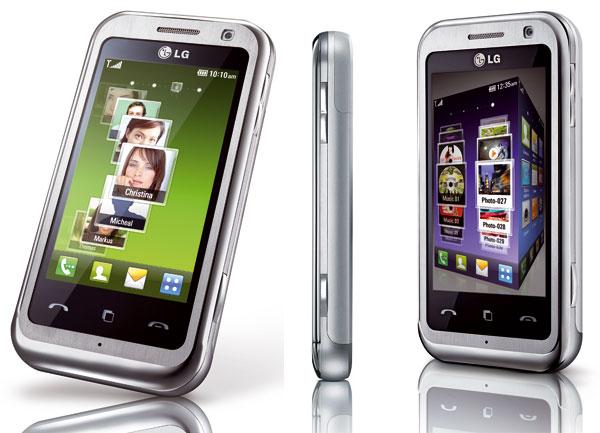 Icq На Телефон Lg